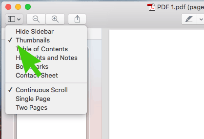 Enable-Thumbnails-Merge-Two-PDF-Mac