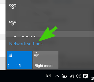 Change-Windows-10-Network-to-Private