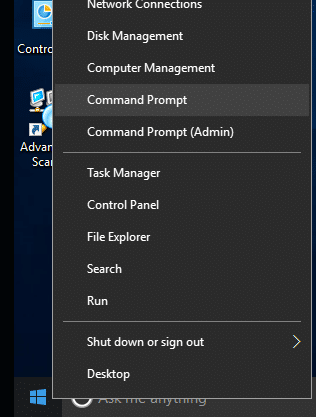 How to Flush DNS on Windows 10